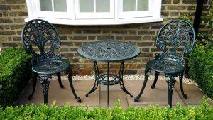 cuidar muebles de exterior - 1
